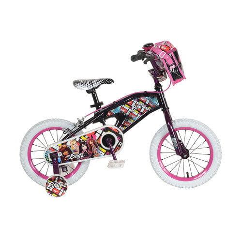 14 in. Kid's Bike in Black