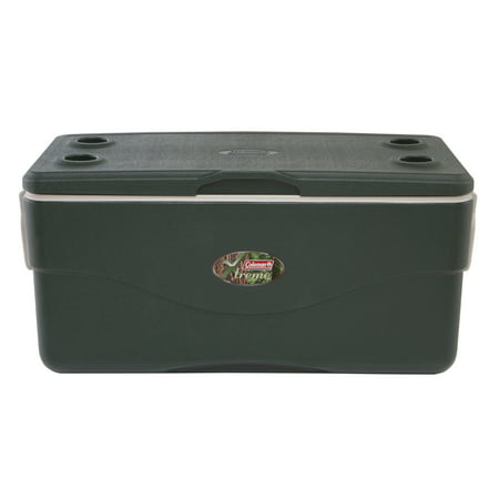 Coleman 120 qt Xtreme 6-day Heavy Duty Cooler, Green