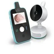 Philips Avent Digital Video Baby Monitor with Night Vision, SCD603/10