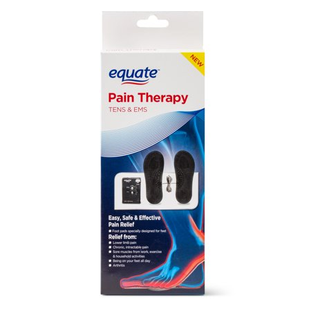 Equate TENS & EMS Pain Therapy
