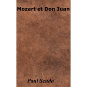 Mozart et Don Juan - eBook