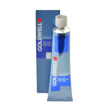 Goldwell Colorance Demi Color Acid Semi-Permanent Hair Color Coloration (2.1 oz. tube) (Color : 7PK - Beautiful