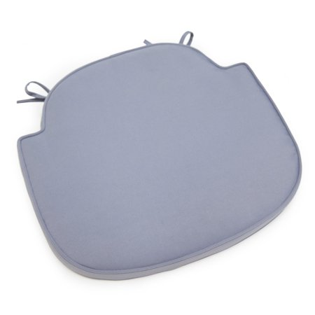 Deauville 17 x 17.25 in. Windsor Bar Stool Seat Cushion - Barstool Sports Halloween Party