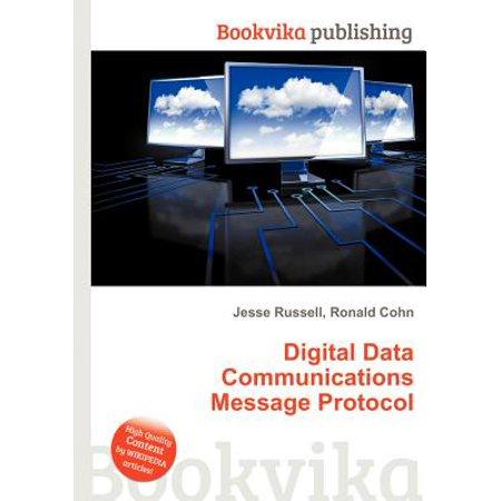 Digital Data Communications Message Protocol ()