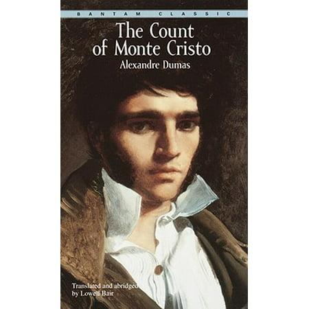 The Count of Monte Cristo - Club Monte Cristo Halloween
