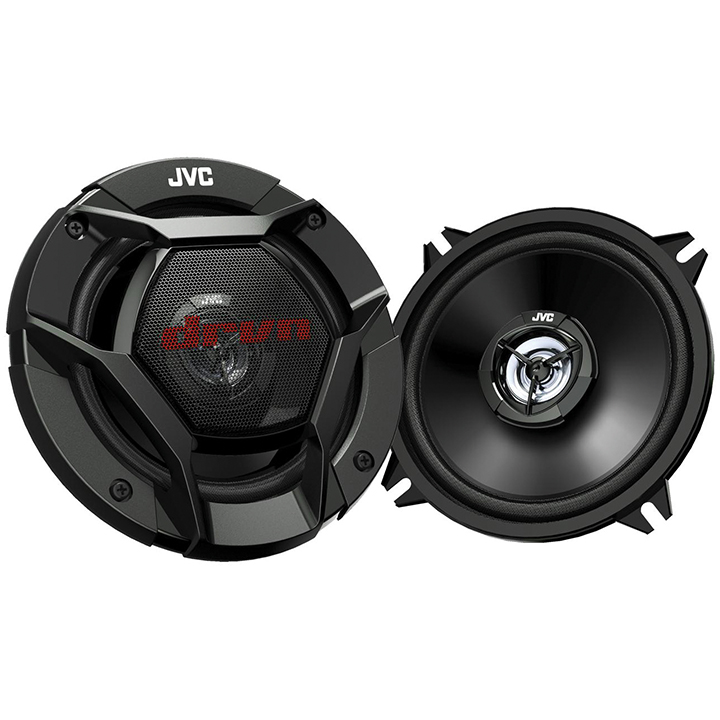 "JVC 5.25"" 2-Way 260w Speakers"