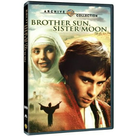 Brother Sun Sister Moon (Halloween Warner Brothers)
