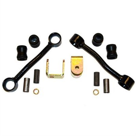 Comp Crawler Kit - Pro Comp Sway Bar Link Kit - Fits 1984 to 2001 XJ Cherokee - Fits 1993 to 1998 ZJ Grand Cherokee 55597B