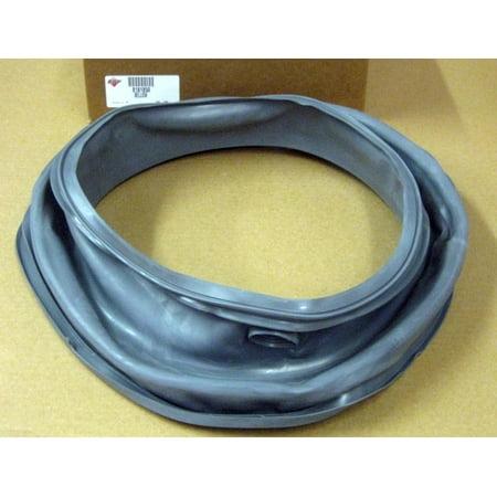 8181850 Genuine Whirlpool Kenmore FSP Washer Door Boot Seal Bellow Gasket ()