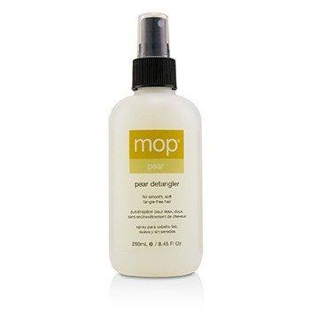 Mop Pear Detangler (for Smooth, Soft Tangle-Free Hair)  250ml/8.45oz