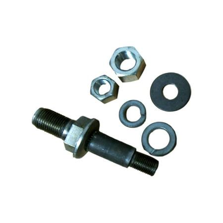 "140357 Chevrolet GMC Strut Nut Lockwasher Retainer Stud 5/8"" 1/2"" 1960-61"