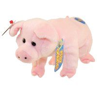 Product Image TY Beanie Baby 2.0 - SNIFFS the Pig (5 inch) 424a824ecdb8