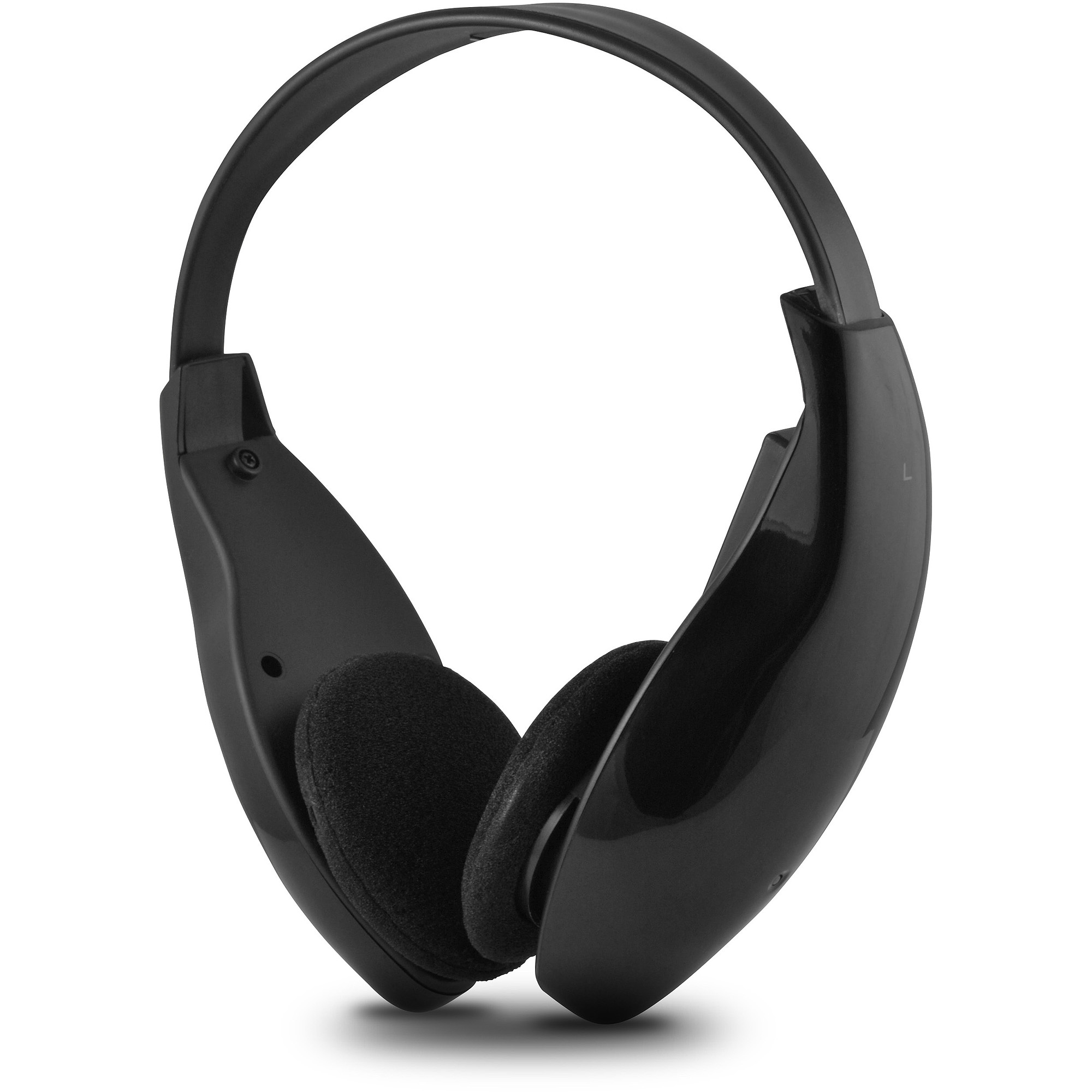 XO Vision Universal Wireless IR Headphones, 1-Pair