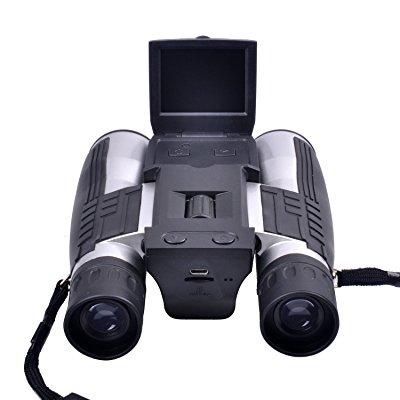 Kingear kg0012 digital camera binoculars full hd digital ...