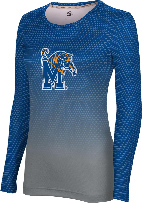 Ripple ProSphere Marietta College Girls Performance T-Shirt
