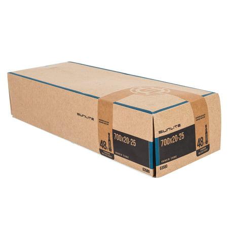 Sunlite Thorn Resistant Tube 700X20-25 Presta Valve 48mm
