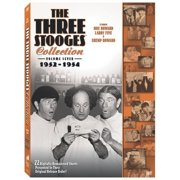 The Three Stooges Collection: 1952-1954 (Full Frame, Widescreen) by COLUMBIA TRISTAR HOME VIDEO