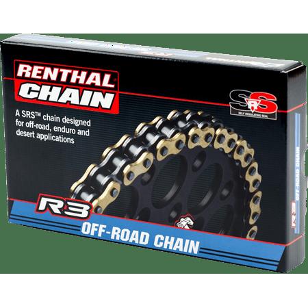 Renthal Chain - CHAIN RENTHAL R33 520-114 RENT R3-3 SRS CHN