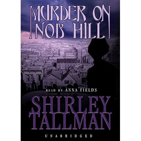 Nob Hill - Murder on Nob Hill