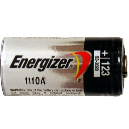 energizer el123a cr123a 3 volt photo lithium battery 10 pack free shipping. Black Bedroom Furniture Sets. Home Design Ideas