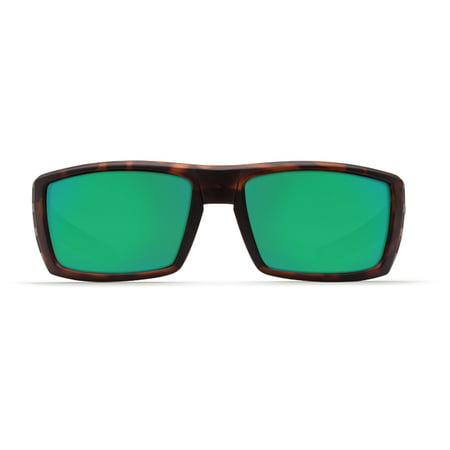 20a76914a57 UPC 097963550758 product image for Costa Del Mar Rafael Retro Tort Square  Sunglasses