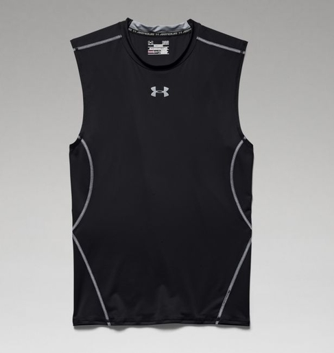 under armour sleeveless