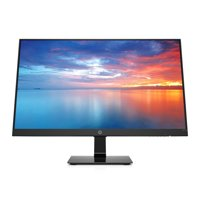 "HP 27""IPS Full HD (1920 x 1080) Micro-edge Monitor, HDMI, VGA, 60hz 5ms - 27M"