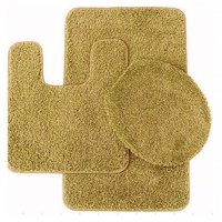 Sensational Gold Bathroom Rugs Walmart Com Interior Design Ideas Apansoteloinfo
