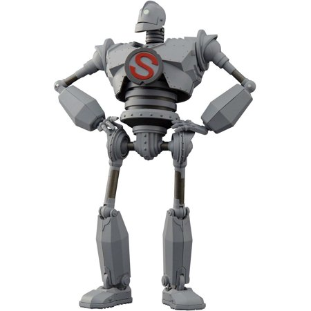 The Iron Giant Iron Giant Diecast Action Figure (Version Diecast Figure)