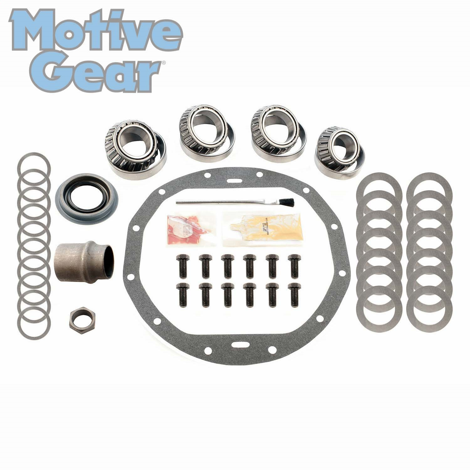 Motive Gear R12CRMKT MOGR12CRMKT MASTER KIT GM 12 BOLT CAR