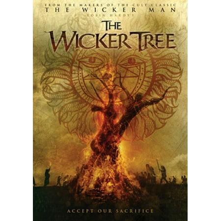 The Wicker Tree (DVD) ()