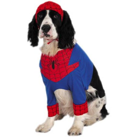 Spider-Man Dog Costume~Spider-Man Dog Costume - Spiderman Costume For Dogs