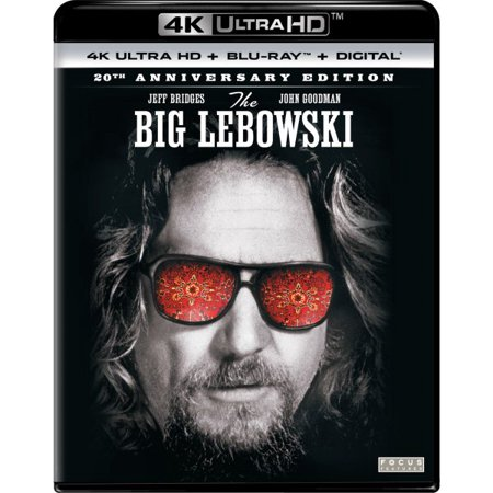 BIG LEBOWSKI 20TH ANNIVERSARY EDITION (Riverdance The 20th Anniversary Tour May 2)