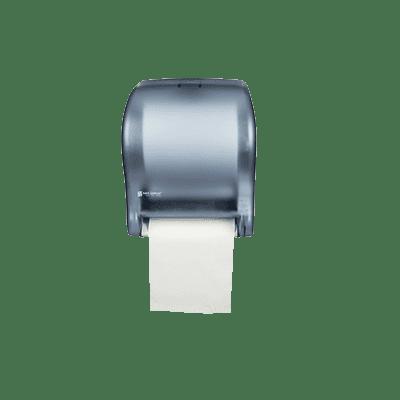 San Jamar Tear-n-Dry Essence Classic Towel Dispenser T8000TBL