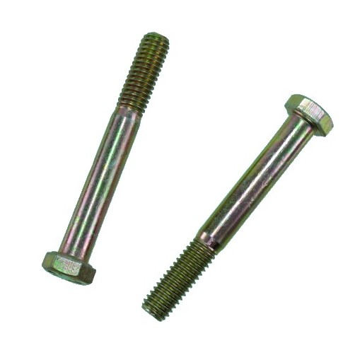 "9/16"" X 5"" Grade 8 Hex Head Bolts (Box of 10)"