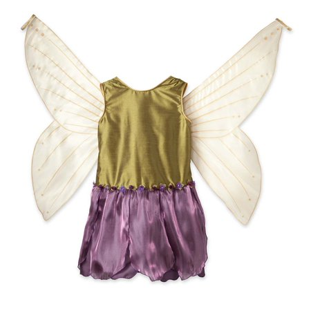 Woodland Fairy Wings (Imagining Me Fairy Dresses with Wings, in Size 6/7, in Woodland)