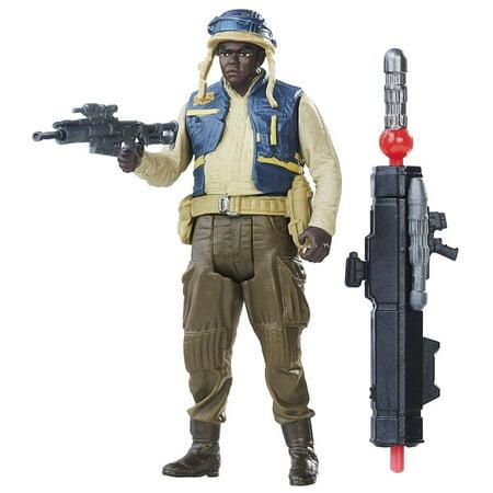 "Star Wars Rogue One 3 3/4"" Action Figure: Lieutenant Sefla"