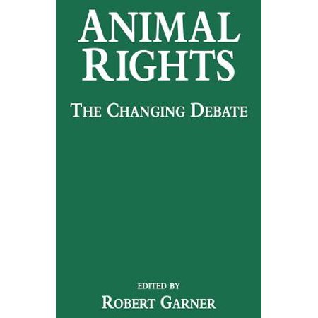 Animal Rights : Past, Present, and Future