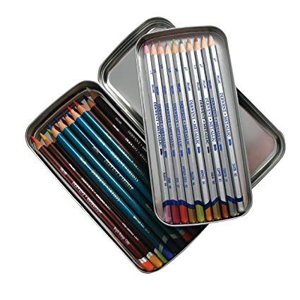 Derwent - Pencil Tin