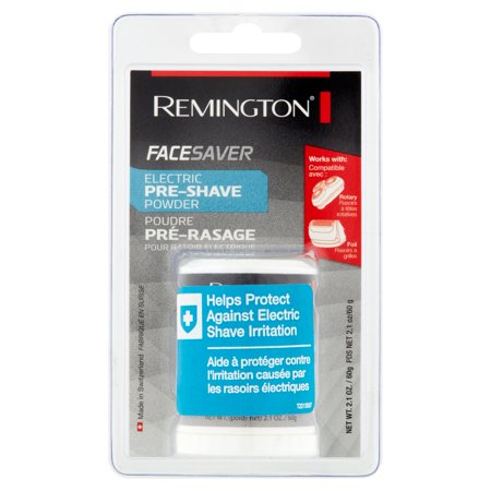 Remington SP-5 Face Saver Pre-Shave Powder Stick