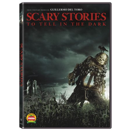 Scary Stories To Tell In The Dark (DVD) (Scary Stories To Tell In The Dark)