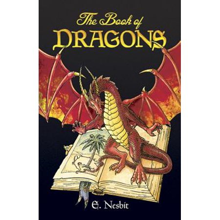 The Book of Dragons -