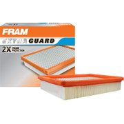 FRAM Extra Guard Air Filter, CA7597 for Select Buick, Cadillac, Chevrolet, Oldsmobile, Pontiac and Saturn Vehicles