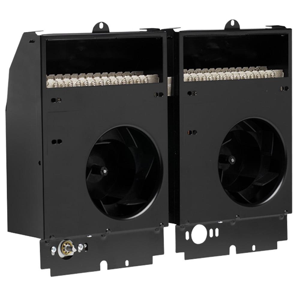 Cadet CST302T 7680 BTU 208/240 Volt 3000 Watt Twin Fan-Forced Electric In-Wall H
