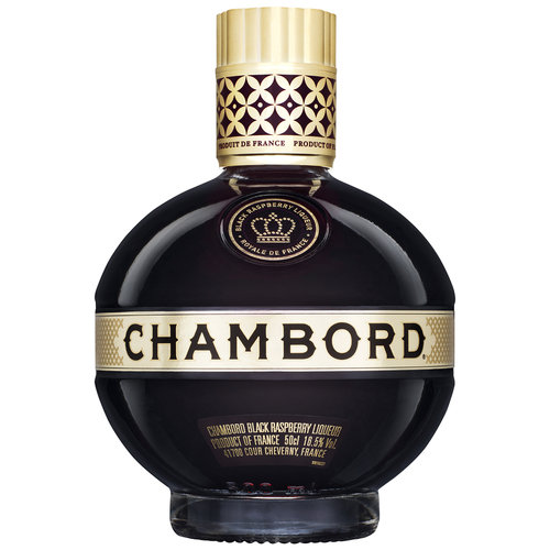 Chambord Raspberry Liqueur, 50 mL