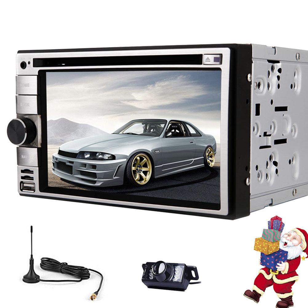 GPS Android 5.1 Capacitive Radio Receiver Headunit Autoradio Bluetooth Video Car DVD Player Audio Car Stereo... by EinCar