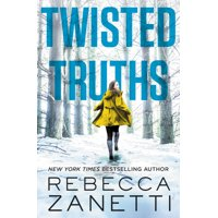 Twisted Truths - eBook