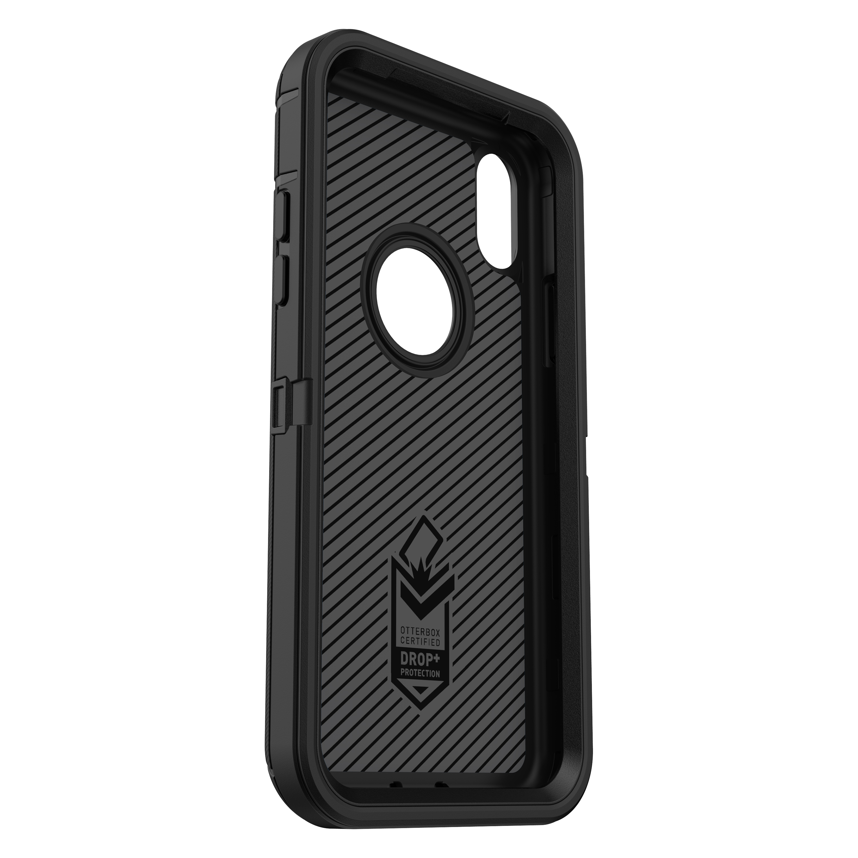 cheaper a520d 06d0f OtterBox Defender Series Screenless Edition Case for iPhone X ...