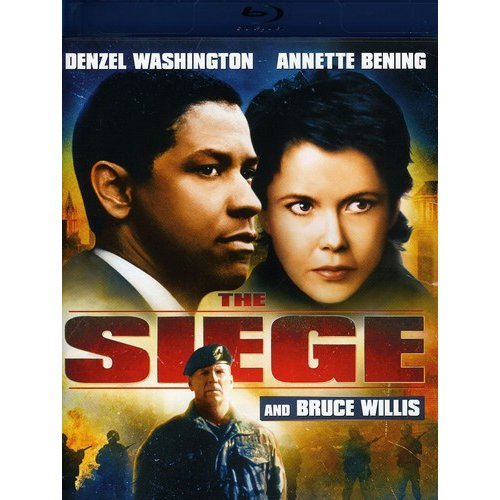 The Siege (Blu-ray) (Widescreen)