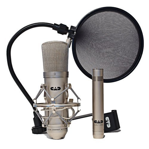 GXL2200 and GLX1200 Microphone Pack